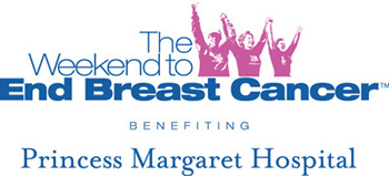 Weekend to End Breast Cancer