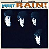 Meet Rain!
